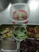 二水國小107學年度五月份營養午餐菜色:1080528.jpg