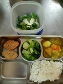 二水國小107學年度三月份營養午餐菜色:1080313.jpg
