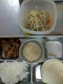 二水國小107學年度十二月份營養午餐菜色:1071206.jpg