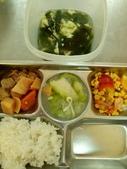 二水國小107學年度十月份營養午餐菜色:1071001.jpg