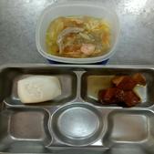 109年1月午餐菜色:15