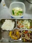 二水國小107學年度五月份營養午餐菜色:1080517.jpg