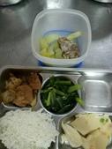 二水國小107學年度四月份營養午餐菜色:1080401.jpg