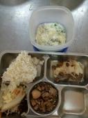 二水國小107學年度四月份營養午餐菜色:1080418.jpg
