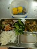 二水國小107學年度四月份營養午餐菜色:1080419.jpg