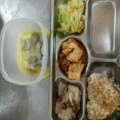 108年11月午餐菜色:14
