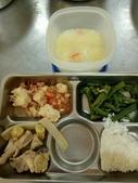 二水國小107學年度九月份營養午餐菜色:1070910.jpg