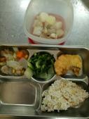 二水國小107學年度四月份營養午餐菜色:1080402.jpg