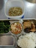 二水國小107學年度三月份營養午餐菜色:1080322.jpg