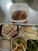 二水國小107學年度十月份營養午餐菜色:1071025.jpg