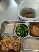 二水國小107學年度十二月份營養午餐菜色:1071219.jpg
