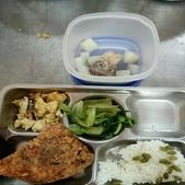 108年12月午餐菜色:12