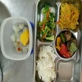 108年12月午餐菜色:9