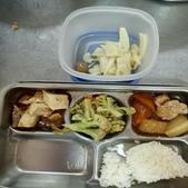 108年12月午餐菜色:13