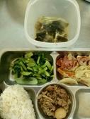 二水國小107學年度九月份營養午餐菜色:1070925.jpg