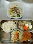 二水國小107學年度五月份營養午餐菜色:1080514.jpg