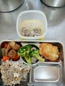 二水國小107學年度九月份營養午餐菜色:1070914.jpg