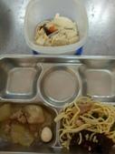 二水國小107學年度三月份營養午餐菜色:1080327.jpg