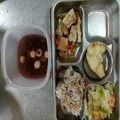 108年12月午餐菜色:20