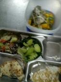 二水國小107學年度五月份營養午餐菜色:1080502.jpg
