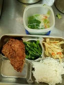 二水國小107學年度十月份營養午餐菜色:1071008.jpg