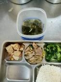 二水國小107學年度十二月份營養午餐菜色:1071221.jpg