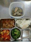 二水國小107學年度九月份營養午餐菜色:1070903.jpg