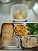二水國小107學年度十月份營養午餐菜色:1071018.jpg