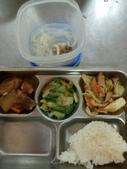 二水國小107學年度十二月份營養午餐菜色:1071214.jpg