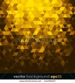 xuite2016:stock-vector-gold-bright-background-with-triangle-shapes-144258457.jpg