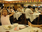 香港澳門自由行 day2 20100809:01 稻香早茶 17.