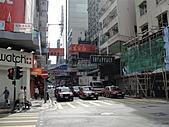 香港澳門自由行 day2 20100809:02 尖沙咀到迪士尼地
