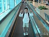 香港澳門自由行 day1 20100808:01 桃園機場 23.