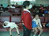 香港澳門自由行 day1 20100808:01 桃園機場 29.