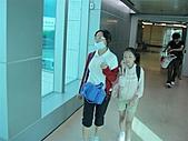 香港澳門自由行 day1 20100808:01 桃園機場 32.