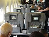 香港澳門自由行 day1 20100808:02 飛機上剪影 01