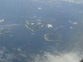 香港澳門自由行 day1 20100808:02 飛機上剪影 07