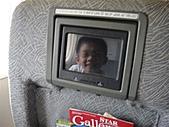 香港澳門自由行 day1 20100808:02 飛機上剪影 09