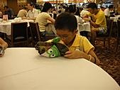 香港澳門自由行 day2 20100809:01 稻香早茶 03.