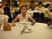 香港澳門自由行 day2 20100809:01 稻香早茶 04.
