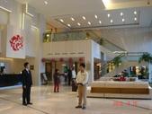 99年礁溪長榮鳳凰酒店開幕之旅:DSC05351礁溪長榮鳳凰酒店大廳.JPG