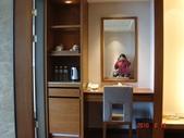 99年礁溪長榮鳳凰酒店開幕之旅:DSC05373礁溪長榮鳳凰酒店,房內擺設.JPG