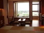 99年礁溪長榮鳳凰酒店開幕之旅:DSC05360礁溪長榮鳳凰酒店,和室三人房,19000多元.JPG