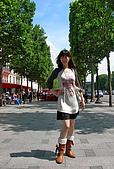 2009/6/26-29@Paris:2009/6/26香榭大道