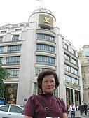 2009/6/26-29@Paris:媽咪與LV