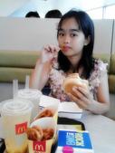 就愛麥當勞: