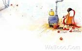 韓國 插畫(女孩:韩国插画名家:Webjong 甜美女孩插画(三):花仙子 - Webjong可爱小女孩插画dg