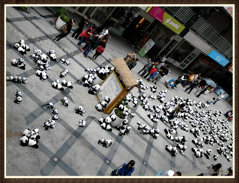 一中商圈:2014-03-23