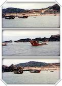 馬祖、東引 --- 陸光藝工隊:馬祖