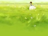韓國 插畫(女孩:韩国插画名家 - Mizzi 花季少女插画1.jpg